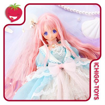 EX Cute Family - Otogi no Kuni - Mermaid Minami - 1/6  - Ichigo-Toys Colecionáveis