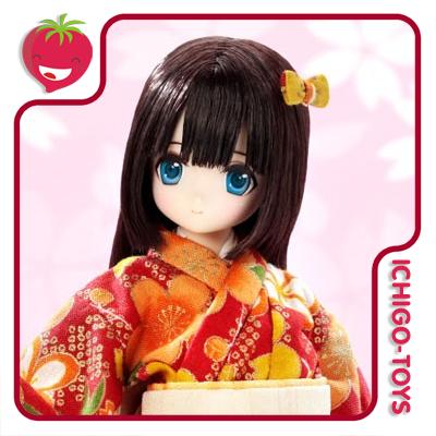 EX Cute KIMONO Selection - Wakaba   - Ichigo-Toys Colecionáveis