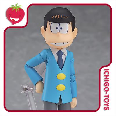 Figma 291 - Osomatsu Matsuno - Osomatsu-san  - Ichigo-Toys Colecionáveis