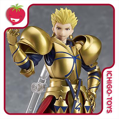 Figma 300 - Archer/Gilgamesh - Fate Grand Order  - Ichigo-Toys Colecionáveis