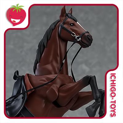 Figma 490 - Horse Chestnut Ver. 2  - Ichigo-Toys Colecionáveis