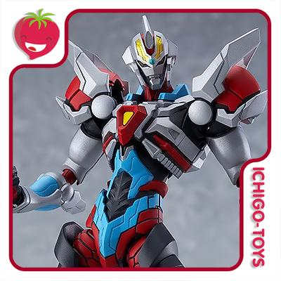 Figma SP-114 - Gridman - SSSS Gridman  - Ichigo-Toys Colecionáveis