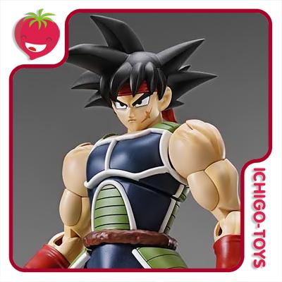 Figure Rise Standard - Bardock - Dragon Ball Z  - Ichigo-Toys Colecionáveis