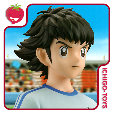 Grandista EXCLUSIVE LINES - OZORA TSUBASA - Captain Tsubasa  - Ichigo-Toys Colecionáveis