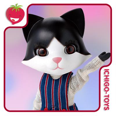 Hadakanbou no Nikki 023 - Nude Doll  - Ichigo-Toys Colecionáveis