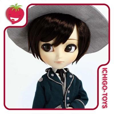 Isul Kujo Kazuya - Gosick  - Ichigo-Toys Colecionáveis