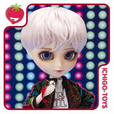 Isul Yun - BTS  - Ichigo-Toys Colecionáveis