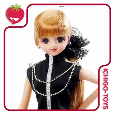 Jenny K-Pop  - Ichigo-Toys Colecionáveis