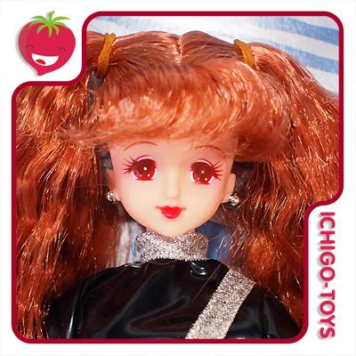 Jenny Paris Mode Collection  - Ichigo-Toys Colecionáveis