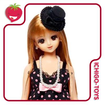 Jenny Symbol  - Ichigo-Toys Colecionáveis