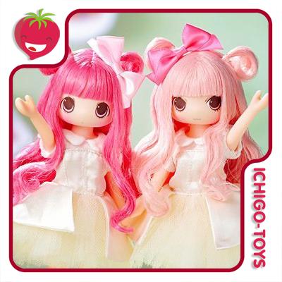 Jossie doll n13 ou n14  - Ichigo-Toys Colecionáveis