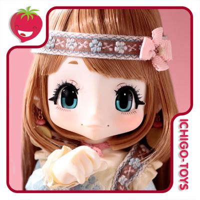 Kikipop! Chirorulila*Chirorulila / Poppy   - Ichigo-Toys Colecionáveis
