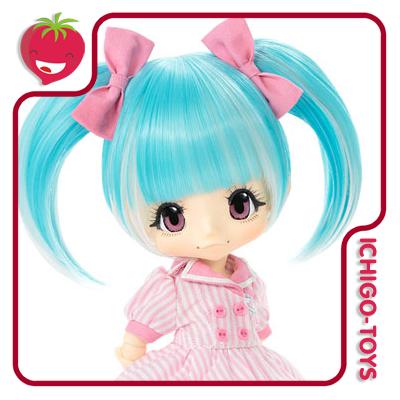 KIKIPOP! KP Diner - Cream Soda  - Ichigo-Toys Colecionáveis