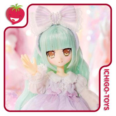Kinoko Juice x Lil Fairy Twinkle Candy Girls - Vel - 1/12  - Ichigo-Toys Colecionáveis