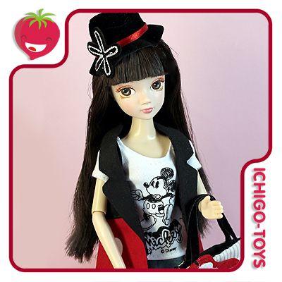 Kurhn Doll - Mickey Set  - Ichigo-Toys Colecionáveis