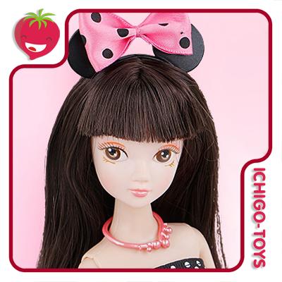 Kurhn Doll - Minnie Dots  - Ichigo-Toys Colecionáveis