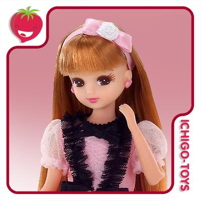 Licca-chan LD-10 Nice  - Ichigo-Toys Colecionáveis
