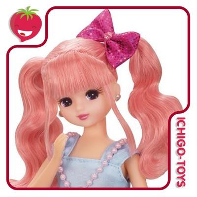 Licca-chan LD-13 Fairy Tale Go Land  - Ichigo-Toys Colecionáveis