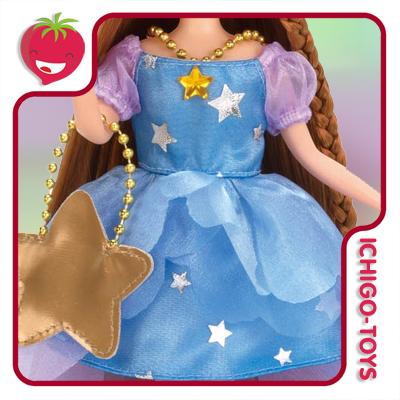Licca-chan Outfit Cosmic Passion    - Ichigo-Toys Colecionáveis