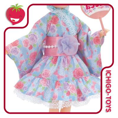 Licca-chan Outfit LW-13 Fun Festival  - Ichigo-Toys Colecionáveis