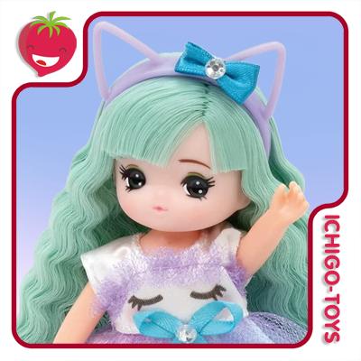 Licca LD-26 Yumekawa Miki  - Ichigo-Toys Colecionáveis