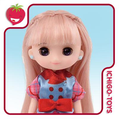 Pittet - Linky Coco Doll - Song & Dance  - Ichigo-Toys Colecionáveis