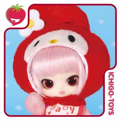 Little Byul My Melody  - Ichigo-Toys Colecionáveis