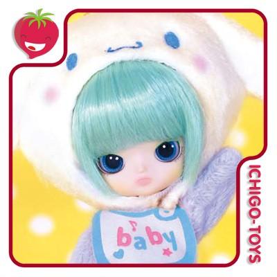 Little Dal Cinnamoroll  - Ichigo-Toys Colecionáveis