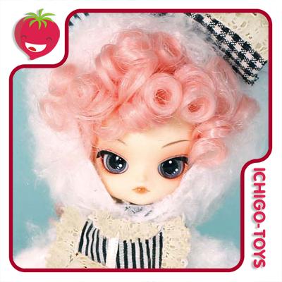 Little Dal Romantic White Rabbit  - Ichigo-Toys Colecionáveis