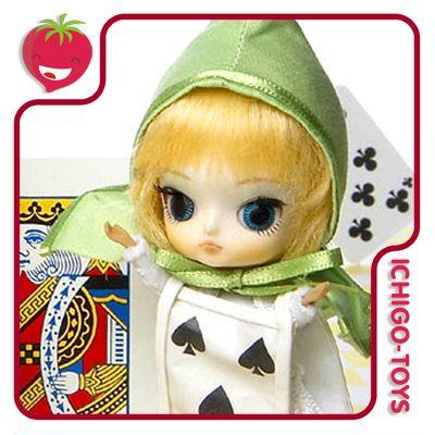 Little Dal Soldier of Cards  - Ichigo-Toys Colecionáveis