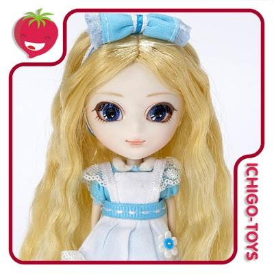 Little Pullip Alice  - Ichigo-Toys Colecionáveis