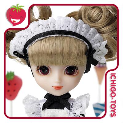Little Pullip Stica  - Ichigo-Toys Colecionáveis