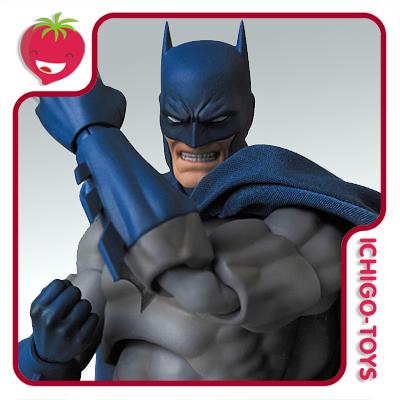 Mafex 105 - Batman - Batman Hush  - Ichigo-Toys Colecionáveis