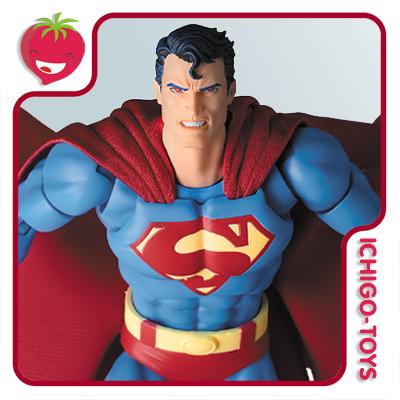 Mafex 117 - Superman - Batman Hush  - Ichigo-Toys Colecionáveis