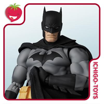 Mafex 126 - Batman Hush Black - Batman Hush  - Ichigo-Toys Colecionáveis