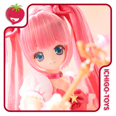 Magical Ex Cute - Happy Shiny Koron - 1/6  - Ichigo-Toys Colecionáveis