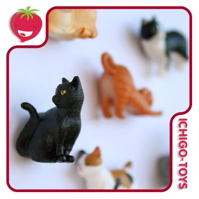 Magnetic cats  - Ichigo-Toys Colecionáveis