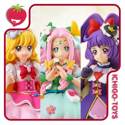 Maho Tsukai PreCure! - Cutie Figure Set  - Ichigo-Toys Colecionáveis