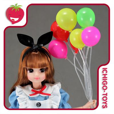 vazio  - Ichigo-Toys Colecionáveis