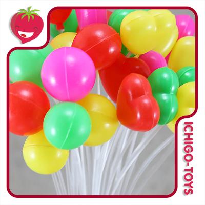 Mini Balões  - Ichigo-Toys Colecionáveis