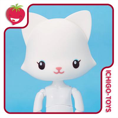 Mini Myammy 001 - Nude doll  - Ichigo-Toys Colecionáveis
