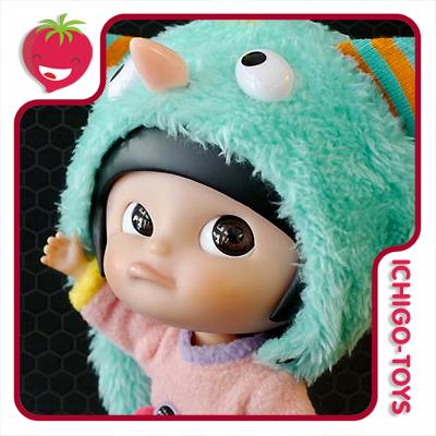 Mini Mui-chan Under My bed  - Ichigo-Toys Colecionáveis