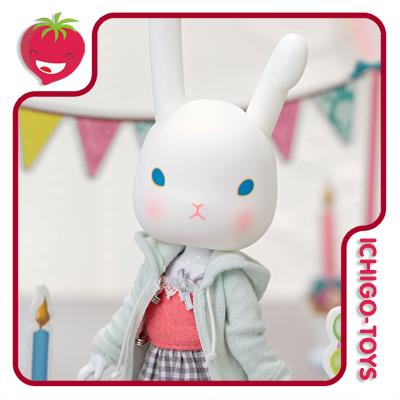 Mini Usagii 002  - Nude doll  - Ichigo-Toys Colecionáveis