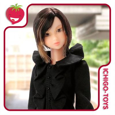 Momoko Black Coffee  - Ichigo-Toys Colecionáveis
