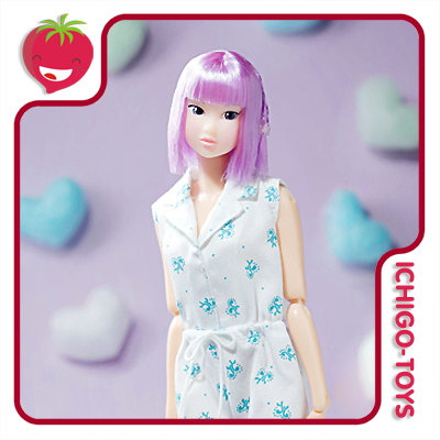 Momoko Doll 1/6 - VOTE 2018 (MINTSUKU)  - Ichigo-Toys Colecionáveis