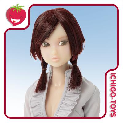 Momoko Doll - CCS 17AN - 1/6   - Ichigo-Toys Colecionáveis