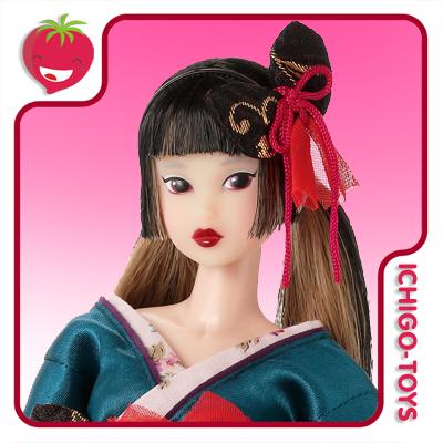 Momoko Doll - CCS 18SS - 1/6   - Ichigo-Toys Colecionáveis