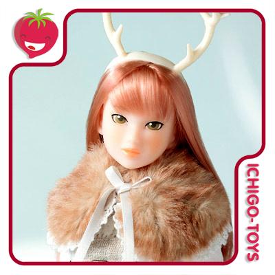 Momoko My Deer Friend  - Ichigo-Toys Colecionáveis