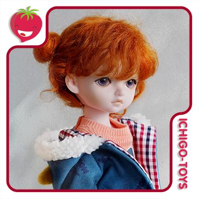 Monst Doll BJD - Coke Dino  - Ichigo-Toys Colecionáveis