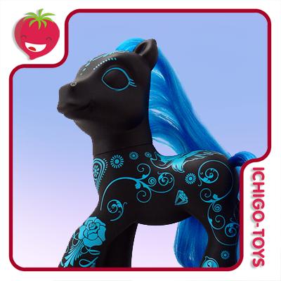My Little Pony G3 - Art Pony 2008  - Ichigo-Toys Colecionáveis
